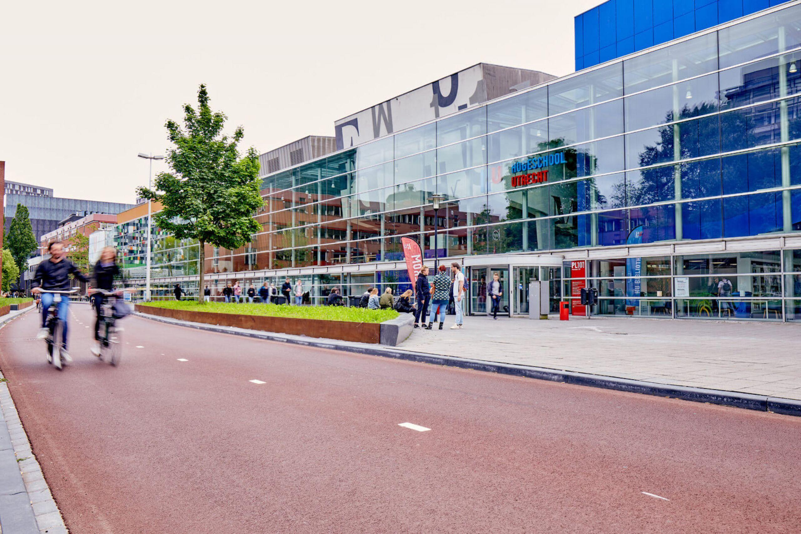 Hu Universität